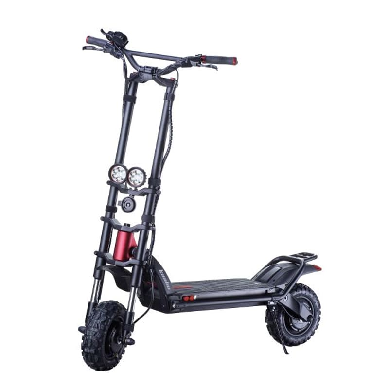Trottinette Kaabo Wolf Warrior 2