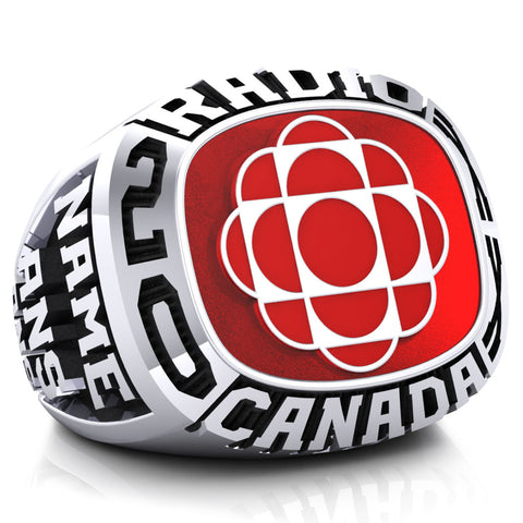 Radio Canada Ring - Design 2.4