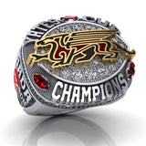 1996 Yates Cup Guelph Gryphons Ring
