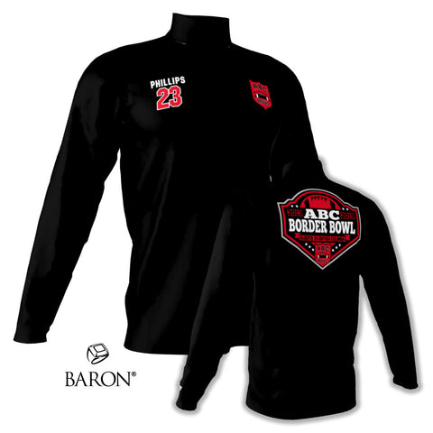 ABC Border Bowl Championship Pullover
