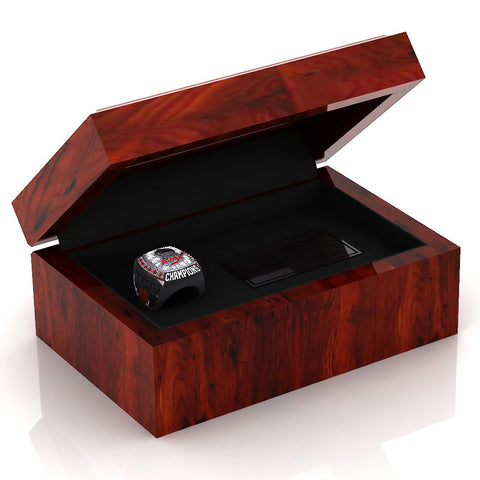 Ajax Knights Juvenile Ring Box