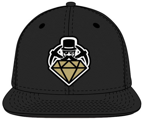 Windsor Barons Flatbill Hat