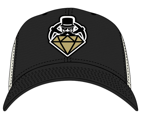 Windsor Barons Vintage Trucker Hat