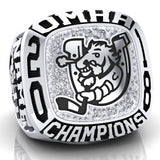 Barrie Colts Minor Atom AAA Ring