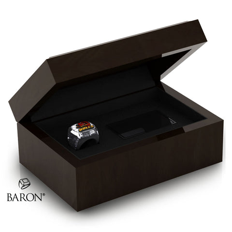 Belleville Peewee AE - OMHA Championship Ring Box