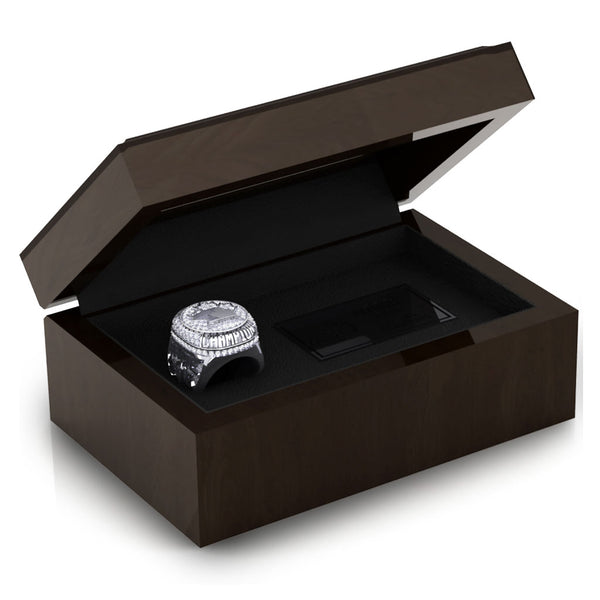 Spengler Cup Championship Ring Box