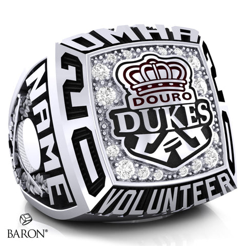 Douro Dukes OMHA Volunteer Ring Design 3.1