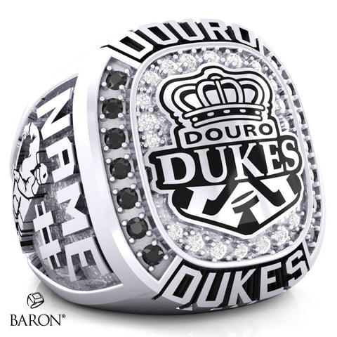 Douro Dukes OMHA Player Ring Design 1.1