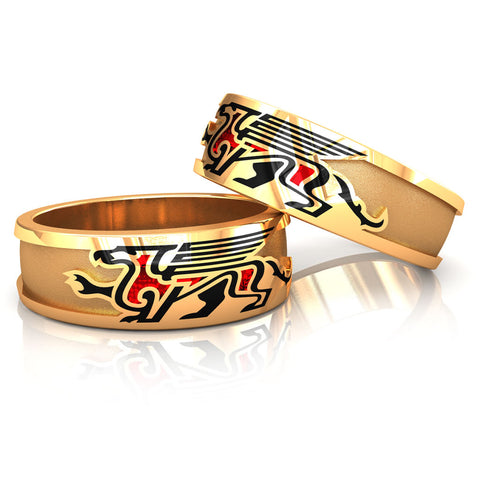 Guelph Gryphons Band - Design 1.4 (All Students)