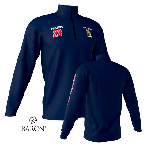 IBL Alumni - Barrie Baycats Championship Pullover