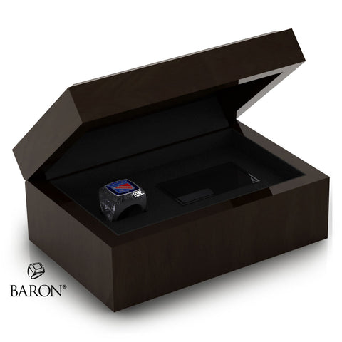 Kitchener Jr. Rangers Championship Ring Box