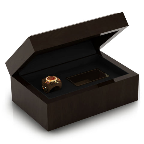 MMR Rams Ring Box