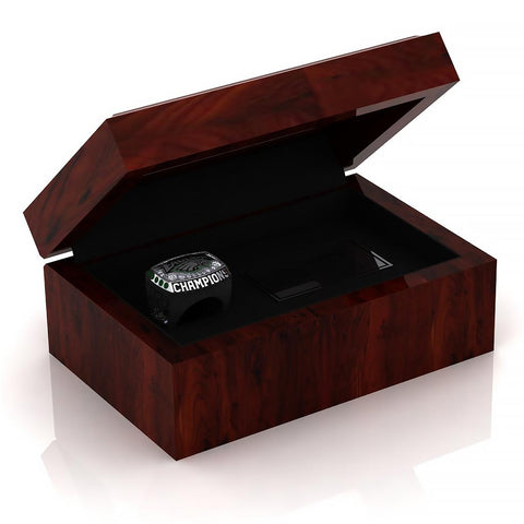 Nepean Eagles Ring Box