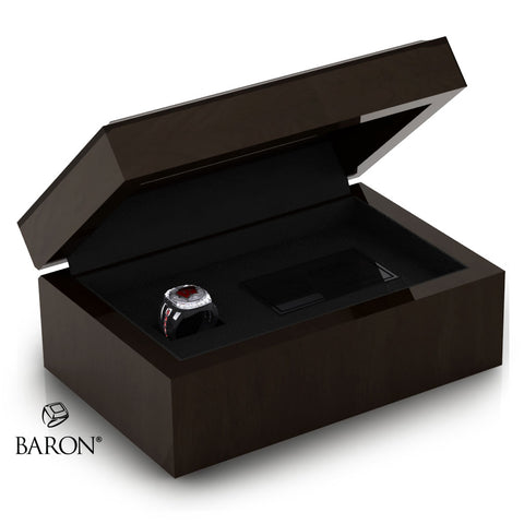 Owen Sound Jr Attack Championship Ring Box