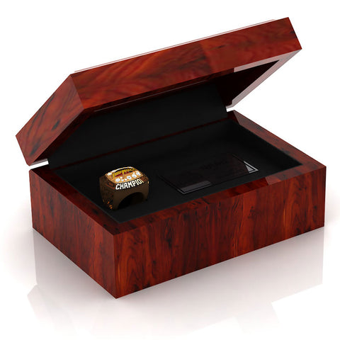 Quesnel Thunder Ring Box