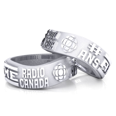 Radio Canada Band - Design 4.5