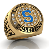 Sheridan Hall of Fame Ring