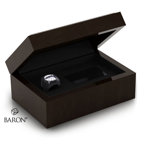 Southpoint Capitals Championship Ring Box
