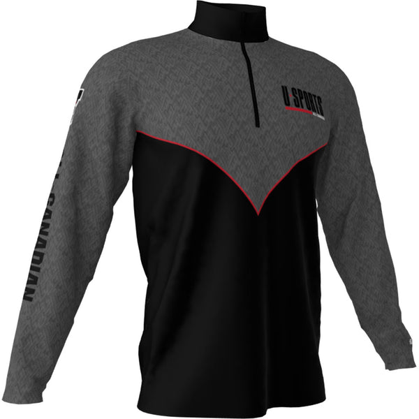 U Sports All - Canadian Pullover
