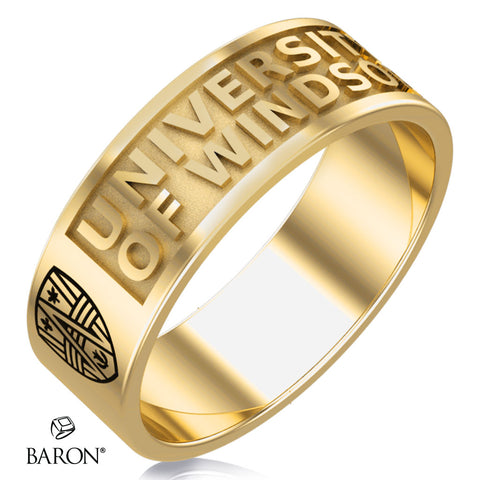 Class Ring - 3111 (Gold Durilium, 10KT Yellow Gold)