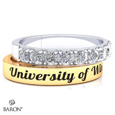 Stackable Class Ring Set - 3152