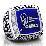 Whitby Wildcats Peewee AE Ring