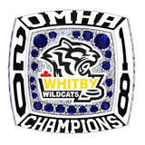 Whitby Wildcats Bantam AAA Ring