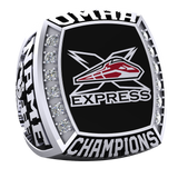 York Simcoe Express Minor Midget Ring - Design 1.1