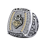 Windsor Barons League Championship Ring