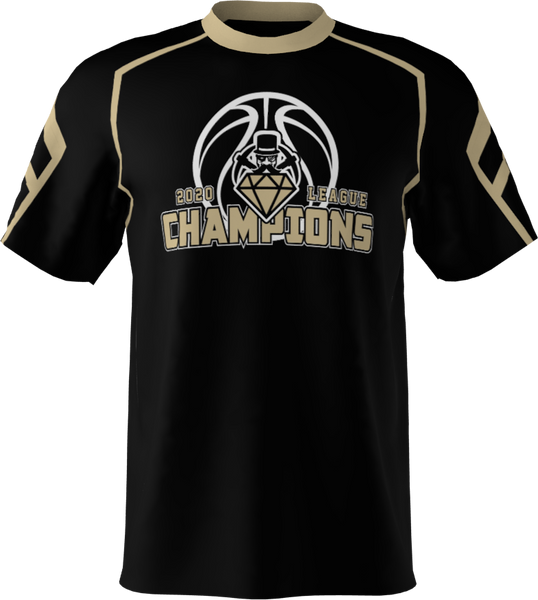 Windsor Barons Custom T-Shirt