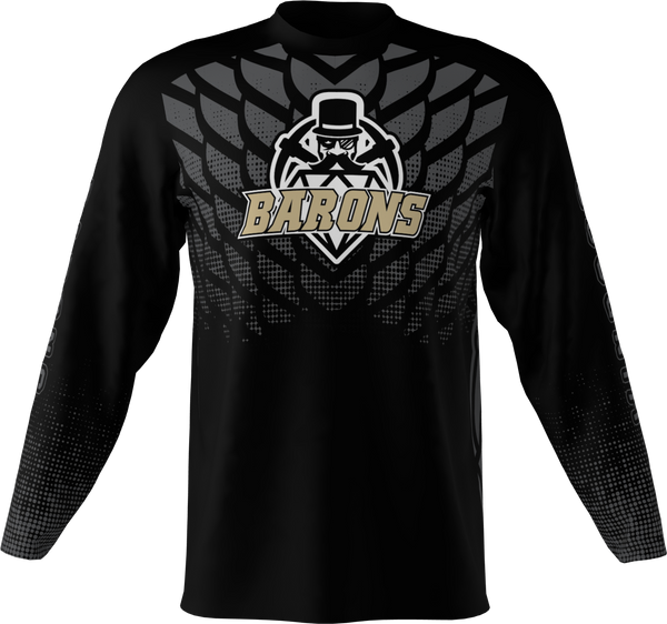 Windsor Barons Long-sleeve T-Shirt