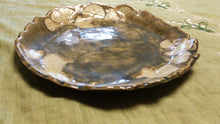 Load image into Gallery viewer, Large serving plate from Aj keesee