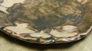 Large serving plate from Aj keesee