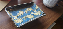 Load image into Gallery viewer, Golden Koi Plate
