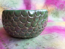 Load image into Gallery viewer, Dragon Scale Nesting Bowls:  set of 8