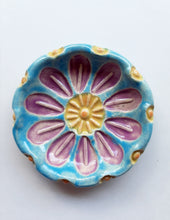 Load image into Gallery viewer, Flower Trinket Dish