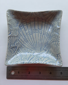 Square Shell Plate