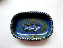 Load image into Gallery viewer, Fish Soap Dish
