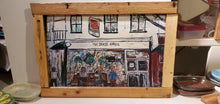 Load image into Gallery viewer, dixie grill print