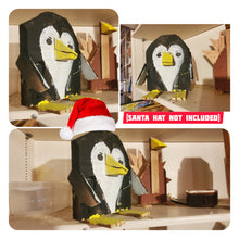 Load image into Gallery viewer, 11 inch penguin