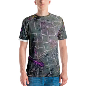dreamweaver mens all over shirt