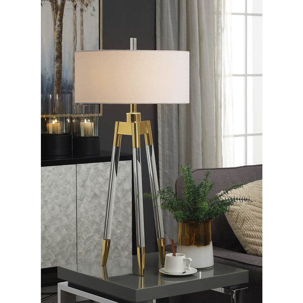 NK Rommi Acrylic Table Lamp