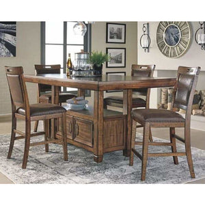 Royard 5-Piece Dining Room Package