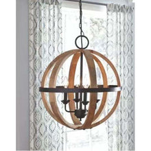 Load image into Gallery viewer, Emilano Pendant Light