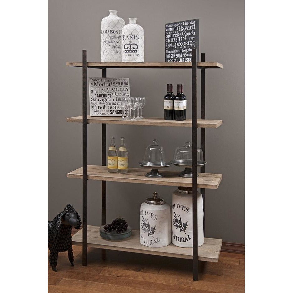 IK Display Shelf