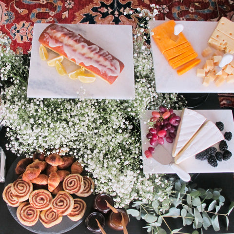 The Cheese Table - Titankuwait