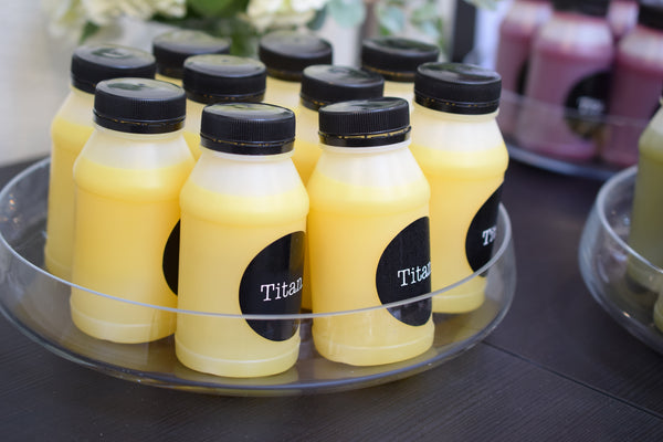 Cold-Pressed Juice Box - Titankuwait