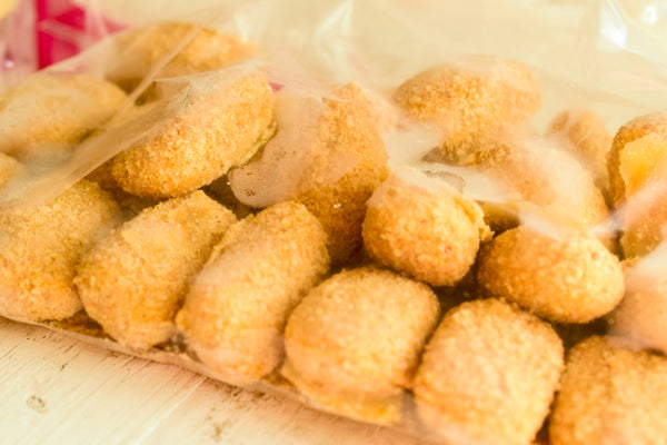 Frozen Chicken Nuggets - Titankuwait