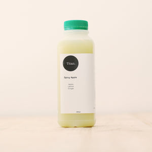 Spicy Apple - Titankuwait