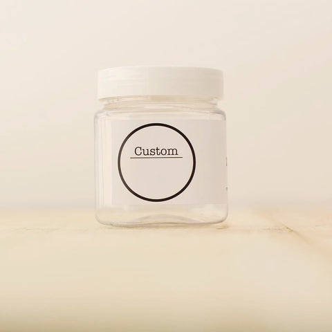 Custom Nut Butter - Titankuwait